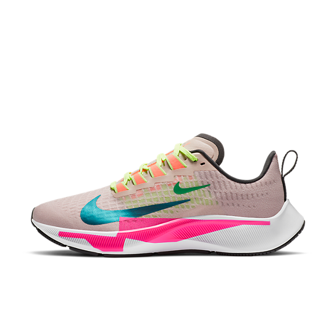 Nike Air Zoom Pegasus 37 Premium Barely Rose (W)