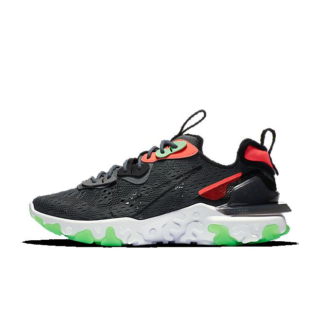 Nike React Vision Iron Grey