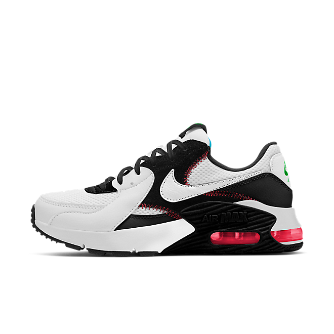 Nike Air Max Excee Flash Crimson