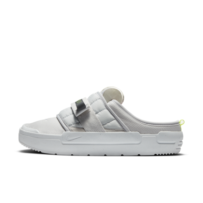 Nike Offline 'Vast Grey'