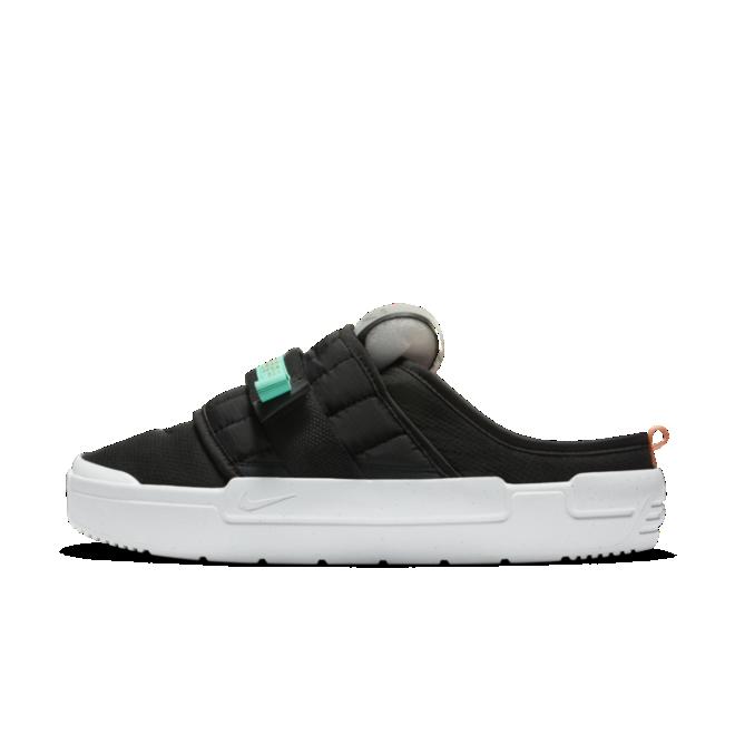 Nike Offline 'Black & Menta'