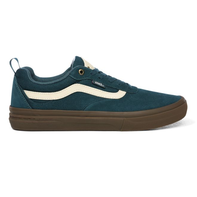 VANS Kyle Walker Por Atlantic Dove Dark Gum