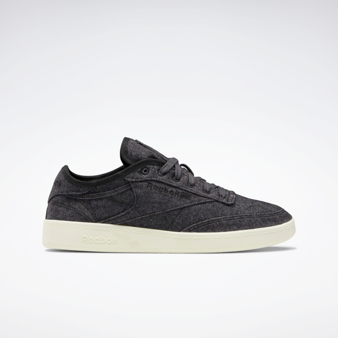 Reebok Club C Wool & Corn Schoenen FY4032