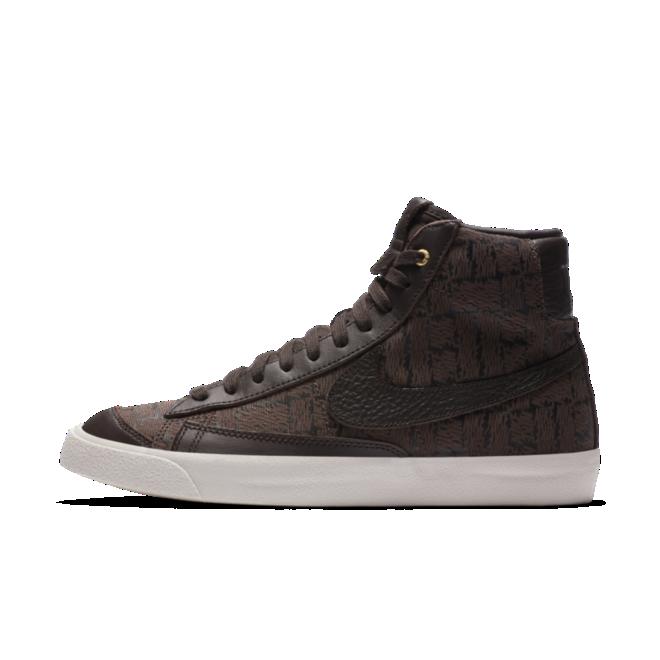 Nike WMNS Blazer Mid VNTG '77 'Velvet Brown' DA4299-200
