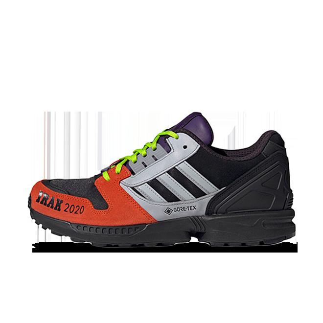 Sneaker releases week 36 IRAK X GORE-TEX X adidas ZX8000 'Black'