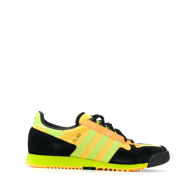 adidas SL 80 low-top trainers