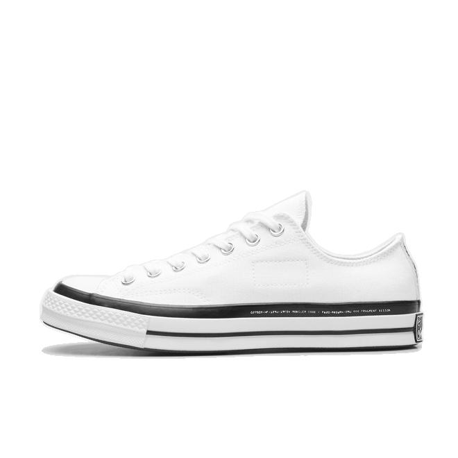 Moncler X Fragment X Converse Chuck Taylor All-Star 'White' 169070C