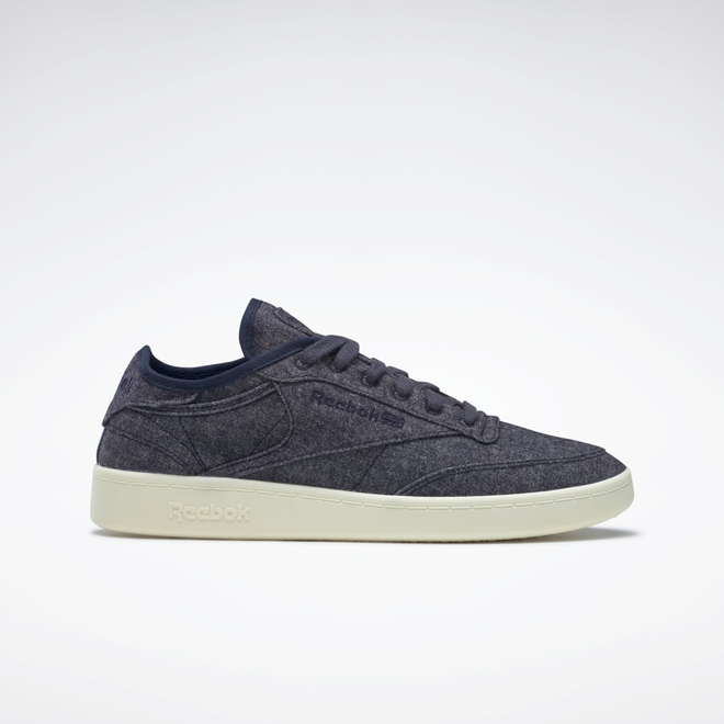 Reebok Club C Wool 'Collegiate Navy'