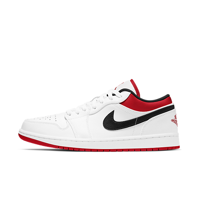 Air Jordan 1 Low 'University Red'