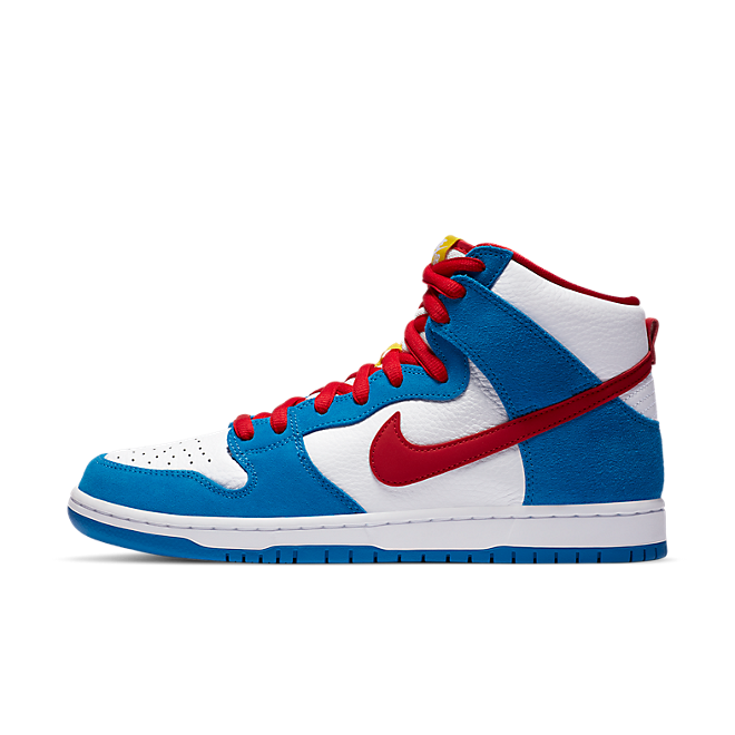 Nike SB Dunk High 'Doraemon' CI2692-400