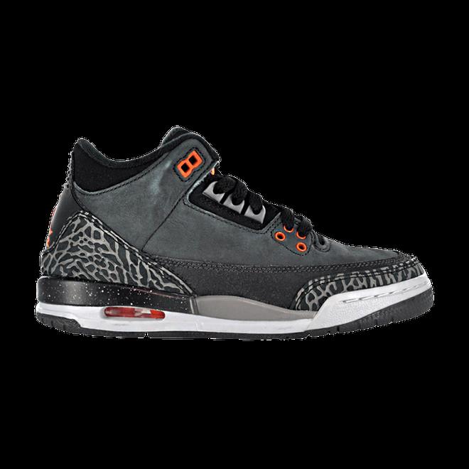 Jordan 3 Retro Fear (GS)