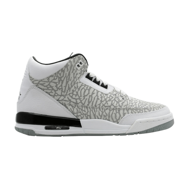 Jordan 3 Retro Flip White (GS)