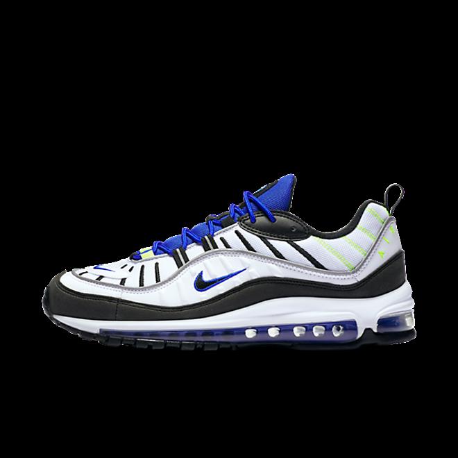 Nike Air Max 98 'Racer Blue'