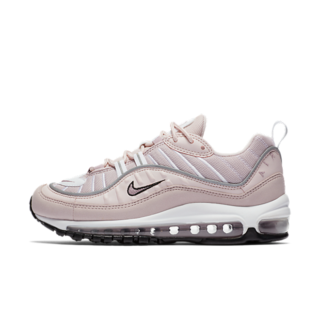Nike WMNS Air Max 98 'Barely Rose' | AH6799-600