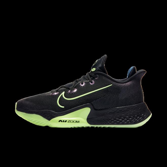 Nike Air Zoom BB NXT 'Black'