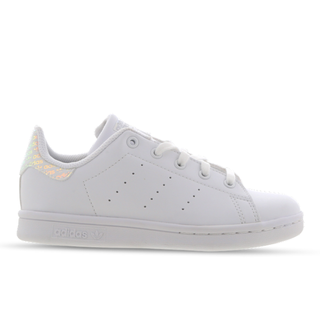 adidas Stan Smith Iridescent Logo