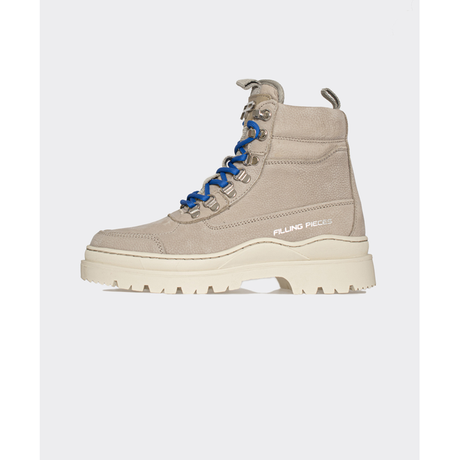 Filling Pieces Mountain Boot Rock Beige