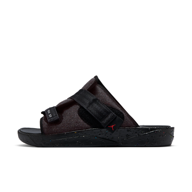 "Air Jordan CRATER SLIDE ""BLACK"""