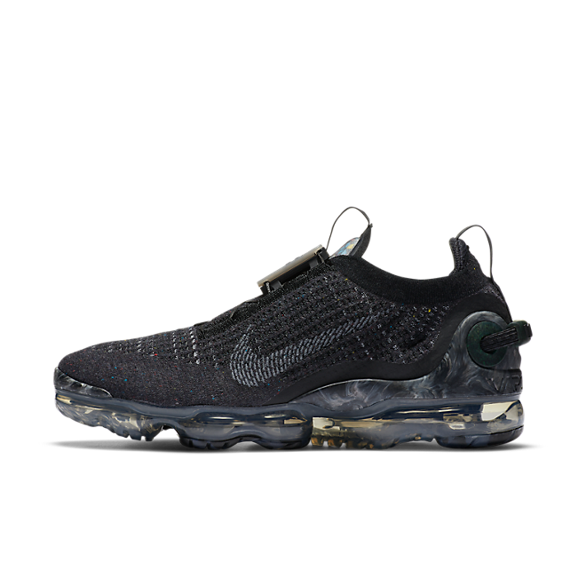 Nike Air VaporMax 2020 Flyknit Black Dark Grey