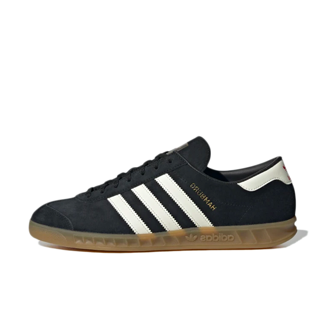 adidas Hamburg 'Core Black' FZ3587