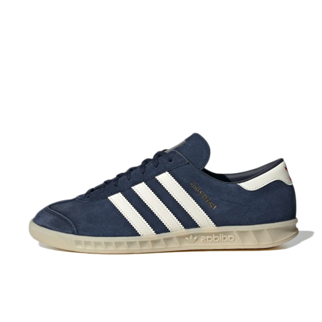 adidas Hamburg 'Collegiate Navy'
