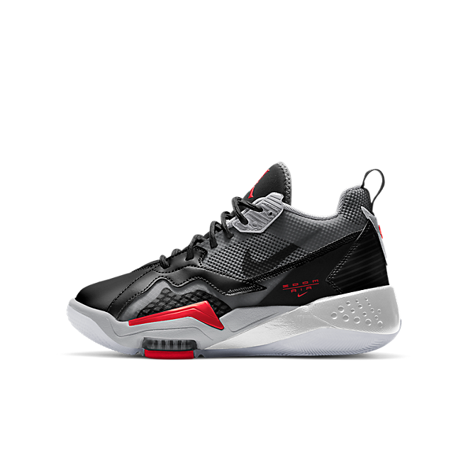 Jordan Zoom 92 Black Cement (GS)