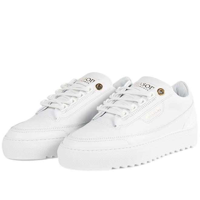 Mason Garments Firenze 'White'