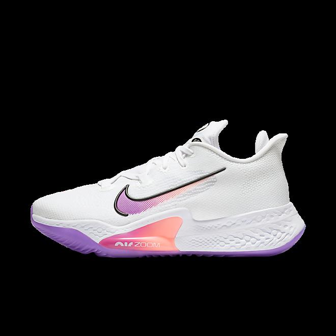 Nike Air Zoom BB NXT Rawthentic