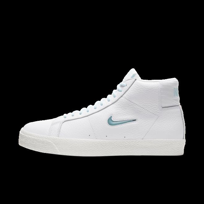 Nike SB Zoom Blazer Mid 'Jewel Swoosh' CU5283-100