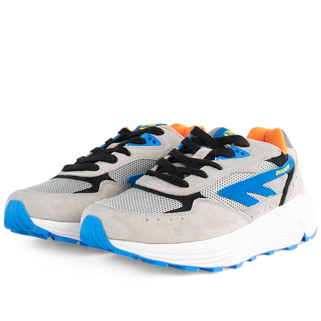 Hi-Tec HTS74 HTS Shadow RGS 'Grey/Blue/Aurora'