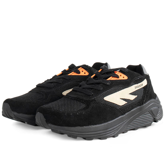 Hi-Tec HTS74 HTS Shadow RGS 'Black/Cotton/Orange'