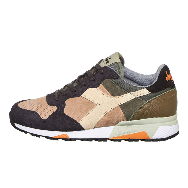 Diadora Trident 90 Leather Made in Italy