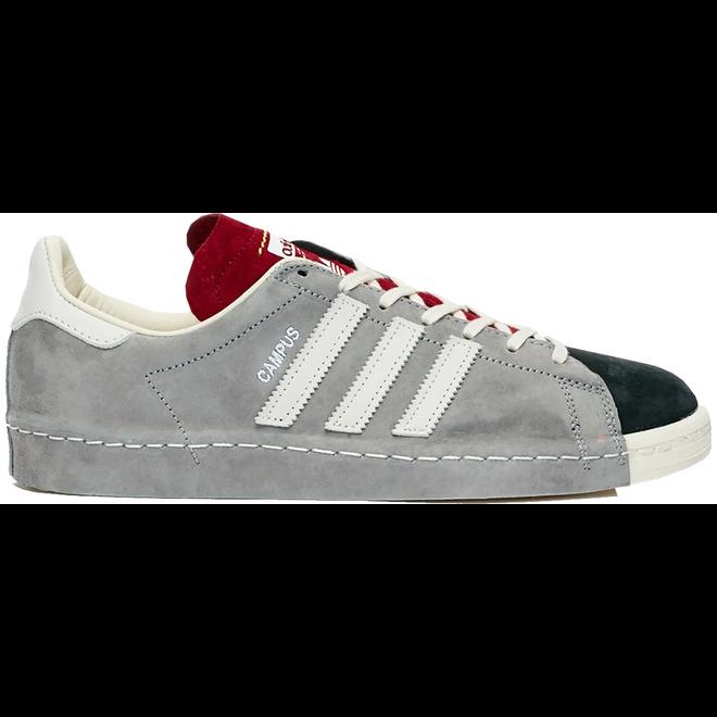 adidas Campus 80 Recouture Grey Three