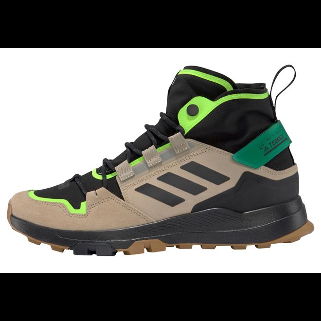 adidas Terrex Urban Hiker Mid