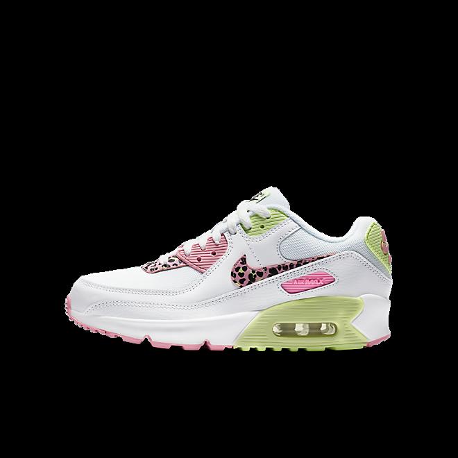"""Nike Air Max 90 """"Pink Rise"""""""