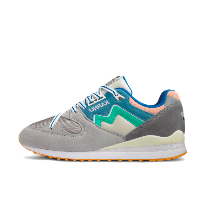 Karhu Synchron Classic Colour of Mood Pack P2 'Adriatic Blue' F802653