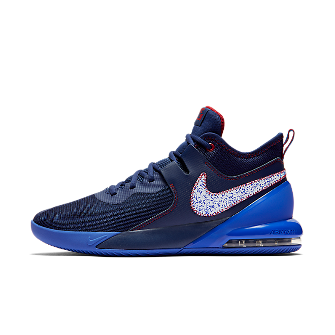 Nike Air Max Impact Blue Void