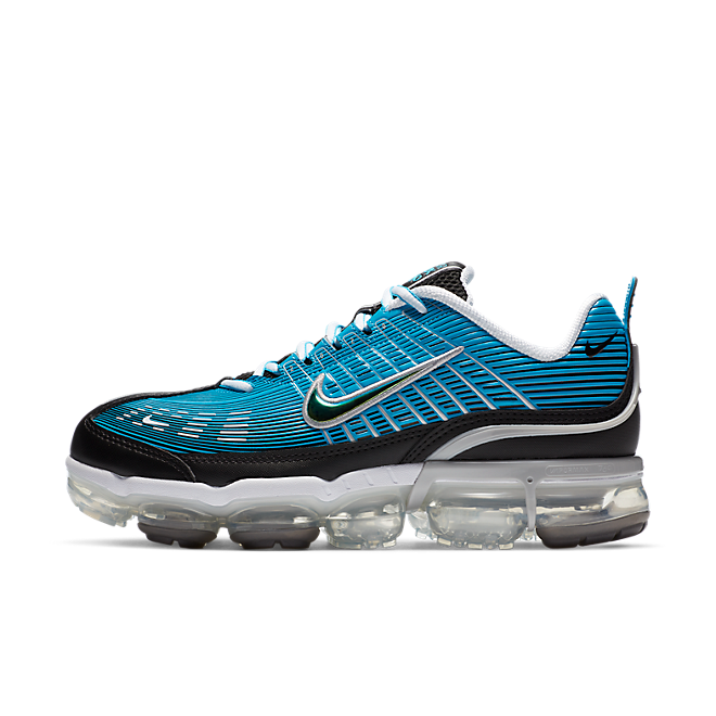 Nike Air Vapormax 360 Laser Blue