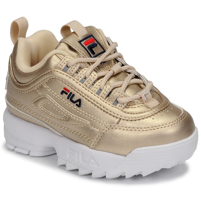 Fila DISRUPTOR F INFANTS