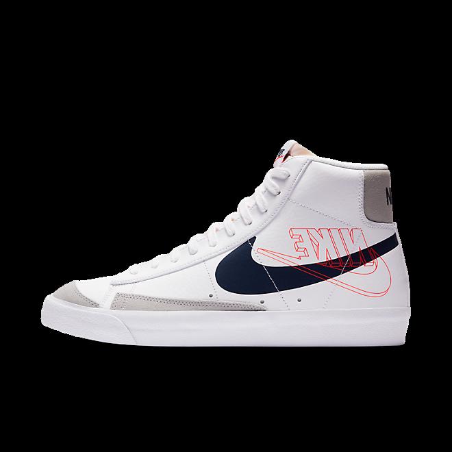 Nike Blazer '77 VNTG *Reverse Logo*