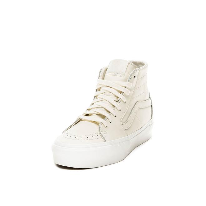 Vans Sk8-Hi Tapered *Soft Leather*
