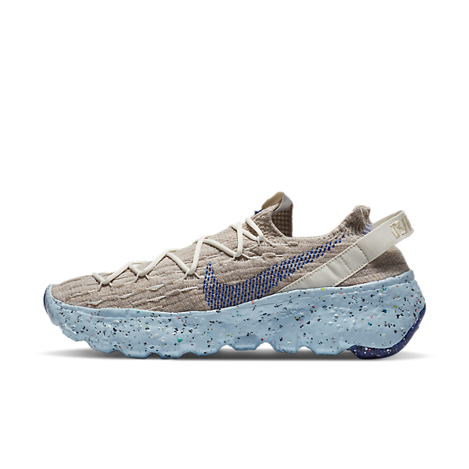Nike Space Hippie 04 'Astronomy Blue'