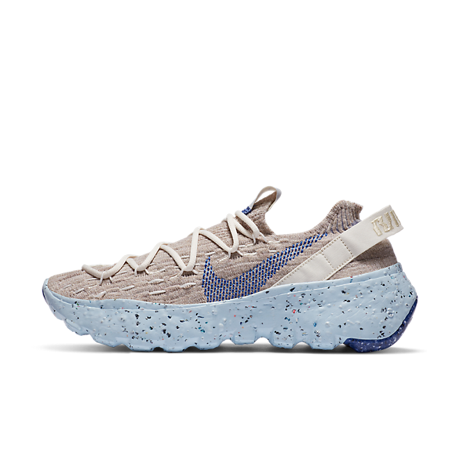 Nike WMNS Space Hippie 04 'Astronomy Blue'
