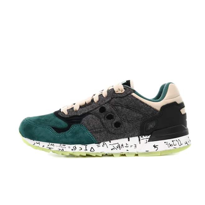 Afew X Saucony Shadow 5000 Time & Space S70504-1