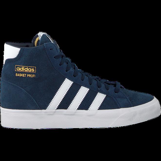 Adidas Hoge Sneaker Basket Profi J
