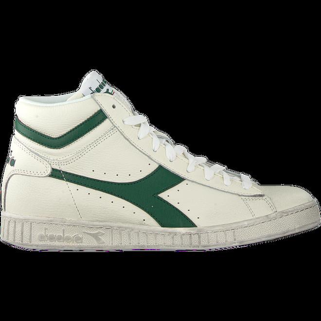 Diadora Hoge Sneaker Game L High  Waxed