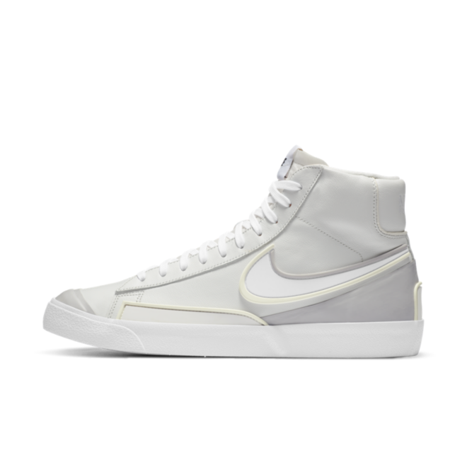 Nike Blazer Mid Infinite 'Summit White'