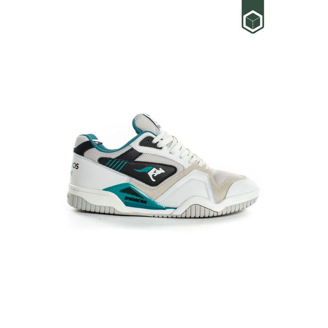KangaROOS Ultralite 2 Vapor Grey / Green