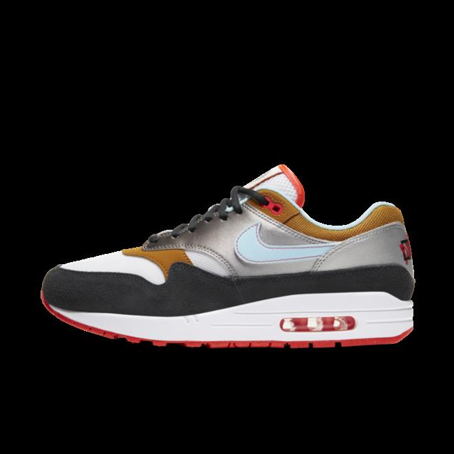 Nike Air Max 1 'Satin' zijaanzicht