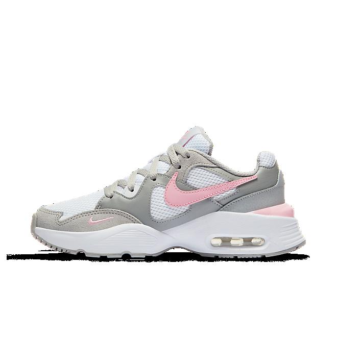 Nike Air Max Fusion